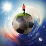 Futebol do Futuro 💪🏻