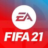 FIFA 21 🥵🔥